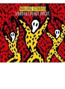 Voodoo Lounge Uncut 【限定盤】 (DVD+SHM-CD 2枚組)【DVD】 3枚組