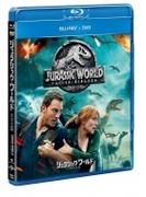 ジュラシック・ワールド/炎の王国 ブルーレイ+DVDセット【ブルーレイ】