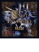KNOT INVISIBLE【CD】