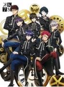 K SEVEN STORIES Blu-ray BOX SIDE:ONE(期間限定版)【ブルーレイ】