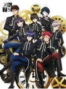 K SEVEN STORIES DVD BOX SIDE:ONE(期間限定版)【DVD】