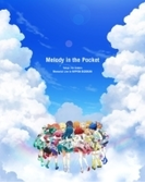 "Tokyo 7th Sisters Memorial Live in NIPPON BUDOKAN ""Melody in the Pocket"" 【初回限定盤】(2Blu-Ray+グッズ)【ブルーレイ】 2枚組"