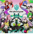 EXIT TUNES PRESENTS Vocalostream feat.初音ミク【CD】