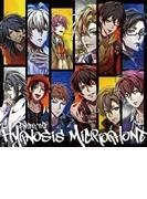 ヒプノシスマイク-Division Rap Battle- 1st FULL ALBUM「Enter the Hypnosis Microphone」通常盤【CD】