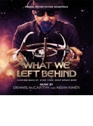What We Left Behind【CD】