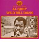 And Wild Bill Davis (Rmt)(Ltd)【CD】