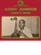 Candys Mood (Rmt)(Ltd)【CD】