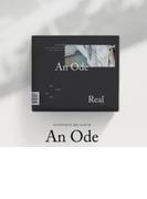 《ランダムポストカード付き》 3RD ALBUM: An Ode (VER.5 /Real)【CD】