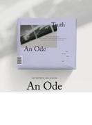 《ランダムポストカード付き》 3RD ALBUM: An Ode (VER.4 /Truth)【CD】