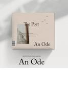 《ランダムポストカード付き》 3RD ALBUM: An Ode (VER.2 /The Poet)【CD】