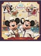東京ディズニーシー(R) ディズニー・クリスマス 2019【CD】