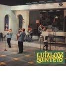 Luiz Loy Quinteto (1966)【CD】