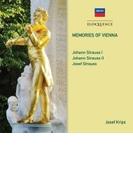 Memories Of Vienna-waltzes, Polkas: Krips / Lso London New So Vpo【CD】