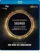 Siegfried: M.schulz C.st.clair / Staaskapelle Weimar Van Hall Aurich Mowes【ブルーレイ】
