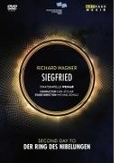 Siegfried: M.schulz C.st.clair / Staaskapelle Weimar Van Hall Aurich Mowes【DVD】 2枚組