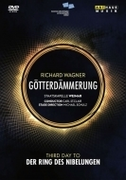 Gotterdammerung: M.schulz C.st.clair / Staaskapelle Weimar Schmittberg Hoff Mowes【DVD】 2枚組