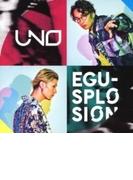 UNO【CD】 2枚組