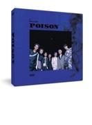 5th Mini Album: POISON【CD】