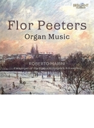 Organ Works: Roberto Marini【CD】 2枚組