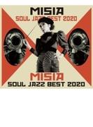 MISIA SOUL JAZZ BEST 2020【CD】
