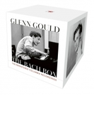 グレン・グールド/ザ・バッハ・ボックス~リマスタード・コロンビア・レコーディングズ(30CD)【CD】 30枚組