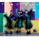 Time Warp 【完全生産限定盤】【CDマキシ】