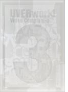 UVERworld Video Complete -act.3-【初回生産限定盤】(Blu-ray)【ブルーレイ】 3枚組