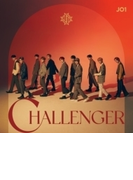 CHALLENGER【初回限定盤B】(+PHOTO BOOK)【CDマキシ】