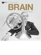 デニス・ブレインヘのオマージュ(11CD)【CD】 11枚組