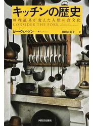 キッチンの歴史