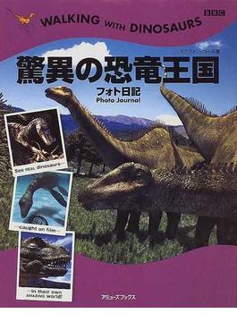 驚異の恐竜王国 フォト日記