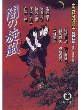 闇の旋風(徳間文庫)