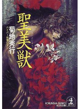 聖美獣 ハイパー妖奇ロマン(光文社文庫)