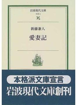 愛妻記(岩波現代文庫)