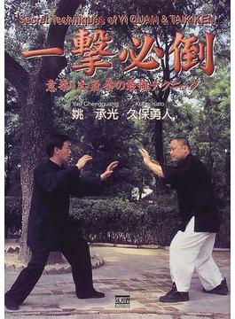 一撃必倒 意拳・太気拳の最強テクニック