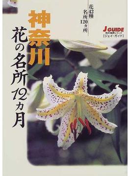 神奈川花の名所12カ月 花42種・名所120ヵ所