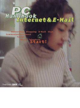 PC handbook Internet & E‐mail