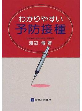 わかりやすい予防接種