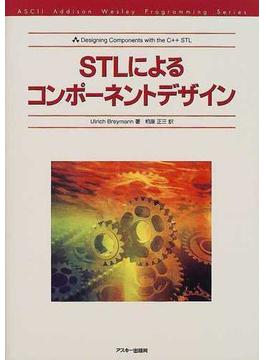 STLによるコンポーネントデザイン