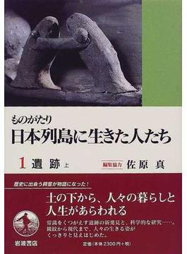 ものがたり日本列島に生きた人たち 1 遺跡 上