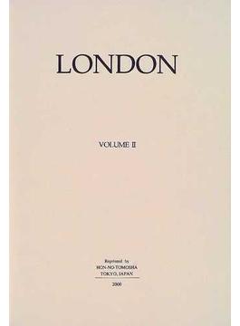 London 復刻版 Vol.2