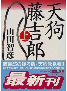 天狗藤吉郎 上(講談社文庫)