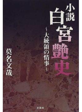 小説白宮艶史 大統領の情事
