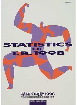 結核の統計 1998