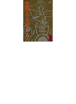 中国文学入門(講談社学術文庫)
