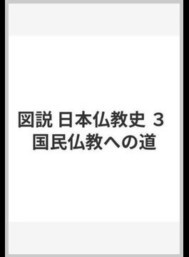 図説 日本仏教史 3 国民仏教への道