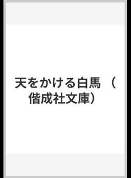 天をかける白馬(偕成社文庫)