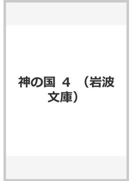 神の国 4(岩波文庫)