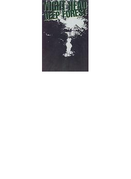 Book's Cover ofNight head deep forest