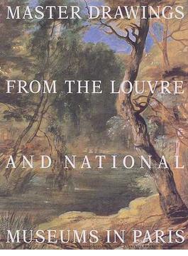 ルーヴル美術館とパリの素描 2 17世紀